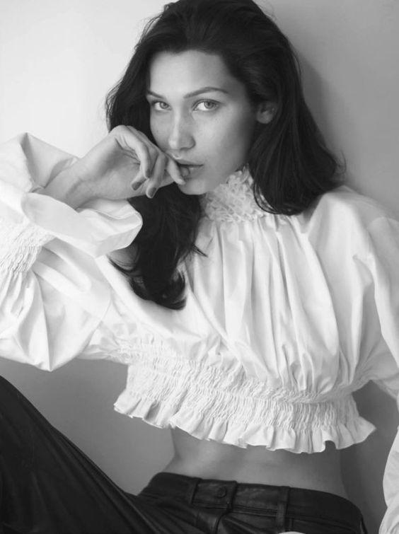 Vogue Paris September 2016 | wearesodroee