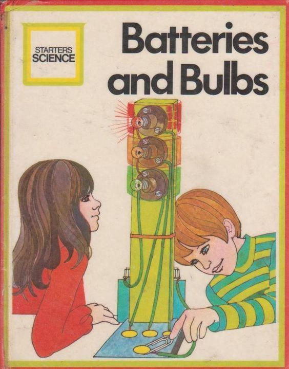 MacDonald Starters -    Old School Reading Books