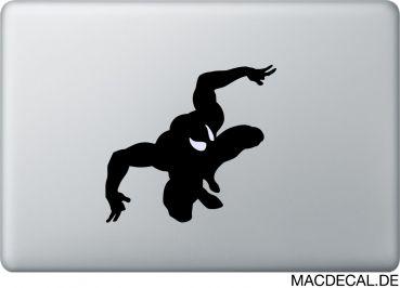 Peter Parker alias Spider Man jetzt für deinen Macbook Sticker erhältlich.  http://www.macdecal.de/hollywood-macbook-sticker/macbook-sticker-spider-man.html
