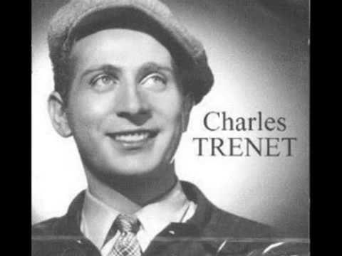 La Mer Beyond The Sea Singer Writer Charles Trenet 1946 Original With Lyrics Youtube Classic Songs Singer International Music