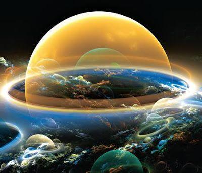 """""""Universos Paralelos (A Interpretação de Muitos Mundos)""""   O tema dos universos paralelos exerce um eterno fascínio. Afinal, quem resiste à ideia de que, num outro plano, pode existir um outro """"eu"""" vivendo uma vida diferente desta aqui?"""