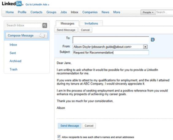 Best Formats for Sending Job Search Emails Messages - sending a resume via email