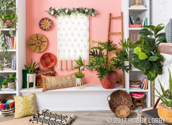 Transform your space with macrame!