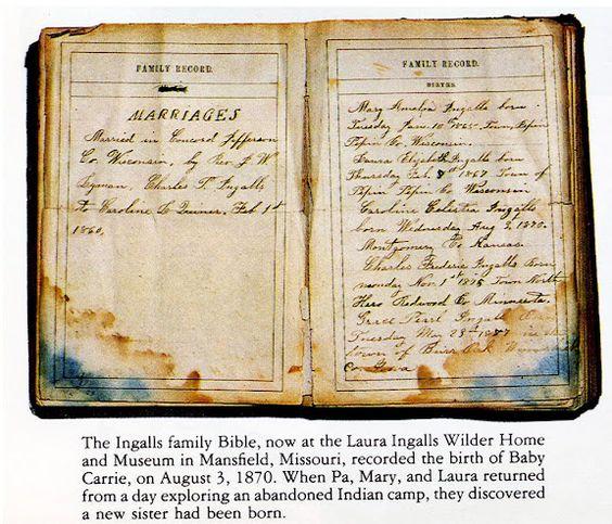 Help with laura Ingalls Wilder paper?