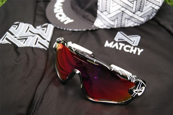Infinity collection matching the sunglasses as well.