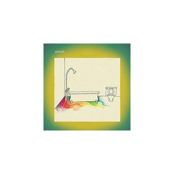 Zephyr - Zephyr (CD), Pop Music