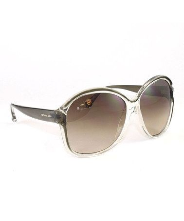 Another great find on #zulily! Loden Guadeloupe Sunglasses by Michael Kors #zulilyfinds