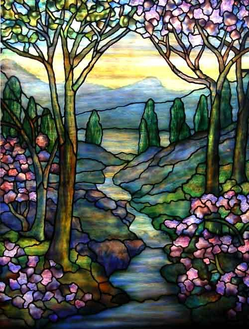 Louis Tiffany
