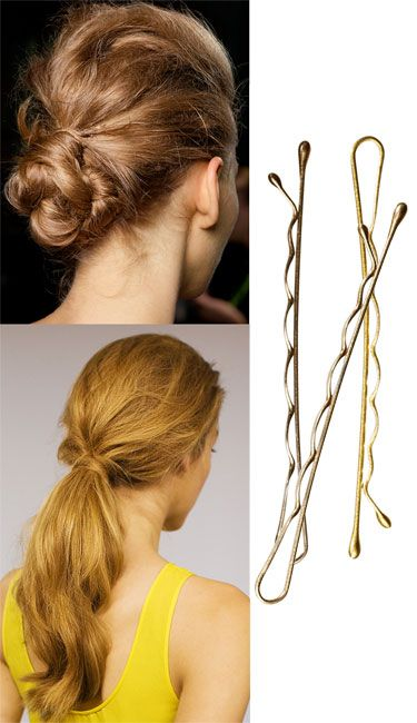 I need some hair ideas for Mel's big day!