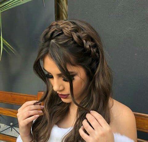 Cute Updo Hairstyles Classy Easyhairstylesforlonghair Hair Styles Pinterest Hair Long Hair Styles