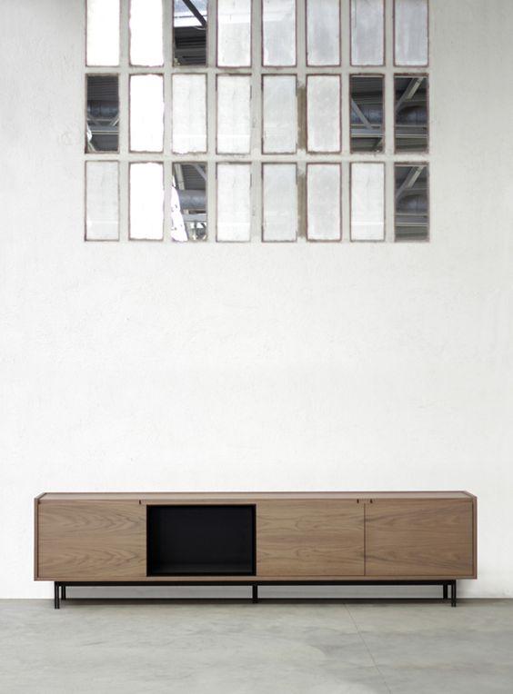 Turia_Sideboard —  La Mamba Studio