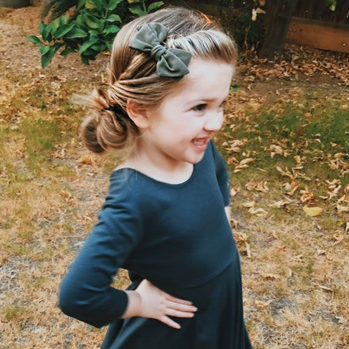 65 Cute Little Girl Hairstyles 2020 Guide Cute Little Girl Hairstyles Girls Hairstyles Easy Little Girl Hairstyles