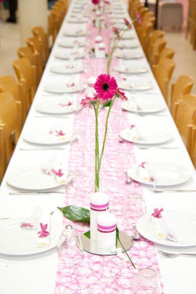 Hochzeitsdeko tischdeko centerpiece kommunion for Pinterest hochzeitsdeko
