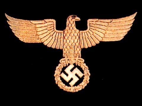 ▶ ALIEN SPECIES: ••Annunaki•• Adolf Hitler connection