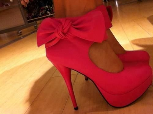 Awesome heels
