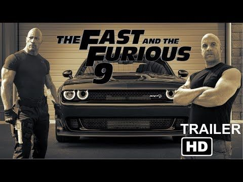 Fast And Furious 9 Official Trailer Hd April 10 2020 Coming Soon