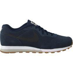 Nike Sneaker Low Md Runner 2 Blau Herren Nikenike Blau Herren Nike Nikenike Runner Sneaker In 2020 With Images Sneakers Nike Nike Sneakers