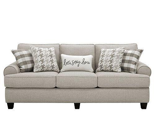 Shiloh Sofa Living Room Sofa Comfort Mattress Mattress Furniture