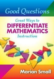 For all you teachers out there, this is a great resource for planning fun and effective math programs.