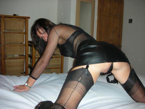 amateur hausfrauen