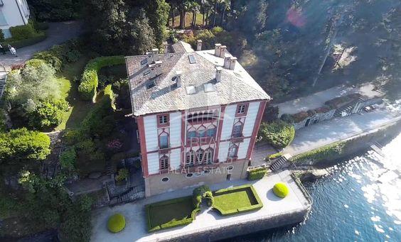 Villa Plinianina