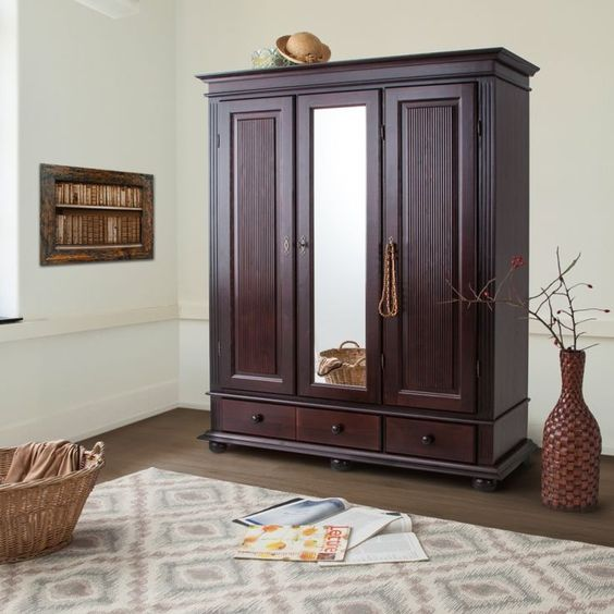 Kleiderschrank Friedrich Iii With Images Furniture Bedroom Furniture Home Decor