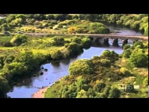 Wonderful Chill Out Music - Csodás Írország