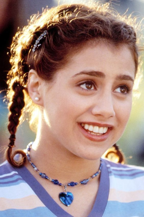 Brittany Murphy was so Delightful, Charming, and Drop Dead GORGEOUS. I was devastated by her death.