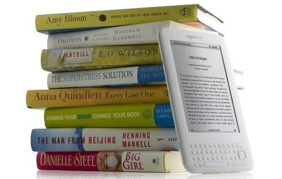 Free e-books! | Reading | Learnist
