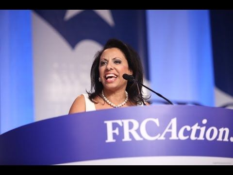 Brigitte Gabriel - Values Voter Summit 2014