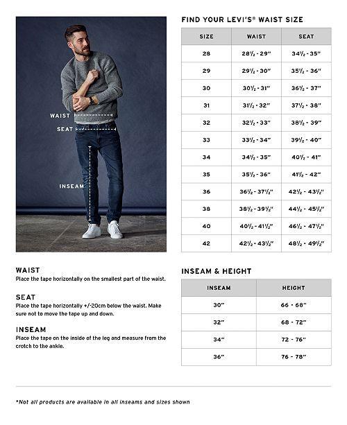 Levi S Men S 514 Straight Fit Jeans Reviews Jeans Men Macy S Comfort Fit Jeans Levi Chino Joggers
