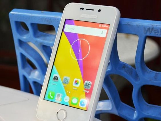World's Cheapest Smartphone at $3.67