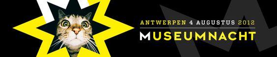 Museumnacht Antwerpen: beleef kunst op een totaal andere manier, mét kroegentocht