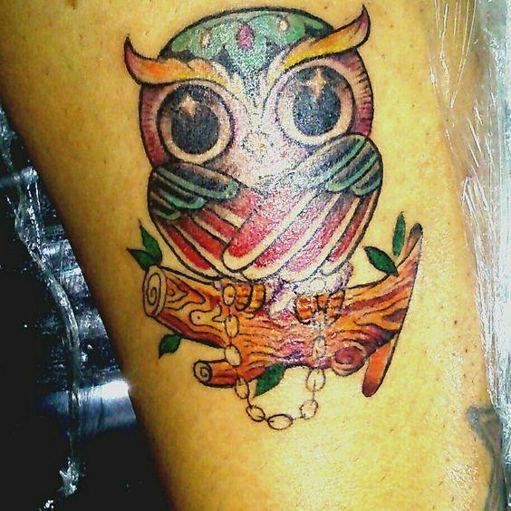 Trabalhos de tattoo