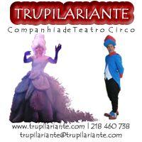 Trupilariante Companhia de Teatro Circo www.trupilariante.com  trupilariante@trupilariante.com https://www.facebook.com/TrupilarianteCompanhiaDeTeatroCirco?ref=hl