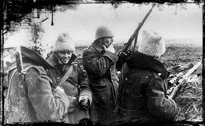 Vasile Şoimaru - Cotul Donului 1942: eroism, jertfă, trădare (I)