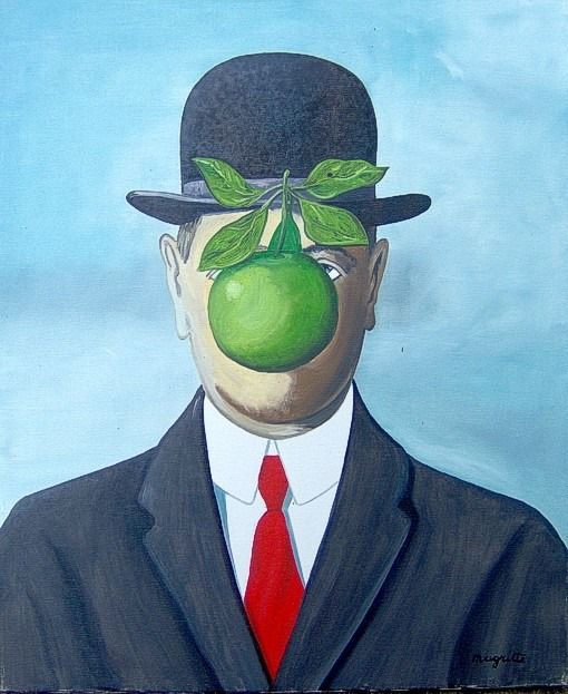 René François Ghislain Magritte (21 November 1898 – 15 August 1967) was a Belgian surrealist artist. He became well known for a number of witty and thought-provoking images that fell under the umbrella of #surrealism. His work challenges observers' preconditioned perceptions of reality.