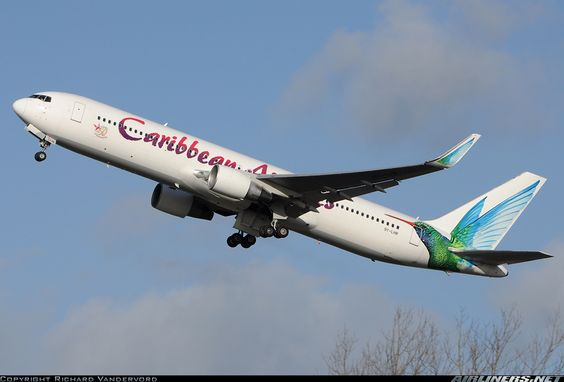 * Caribbean Airlines (2)