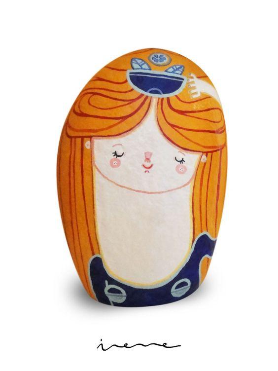 http://pinterest.com/pin/373306256582519844/repin/   cute rock art
