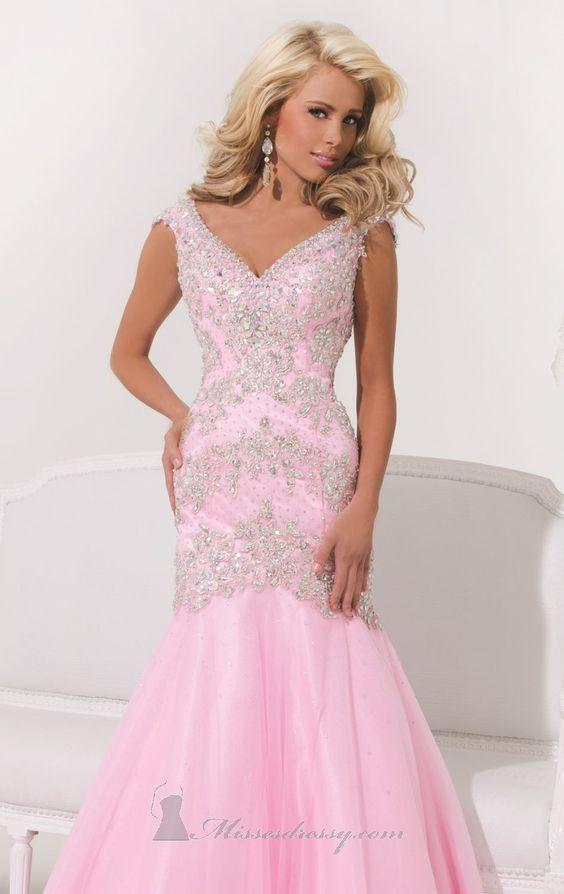 Tony Bowls 114530 Dress - MissesDressy.com