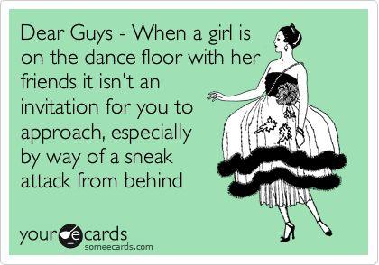 True!: