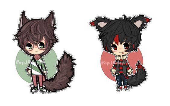 cuties [closed] by naraie.deviantart.com on @DeviantArt