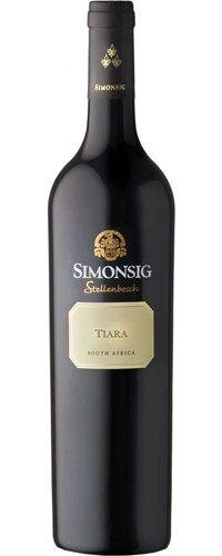 wine.co.za | wine | Simonsig Tiara 2004