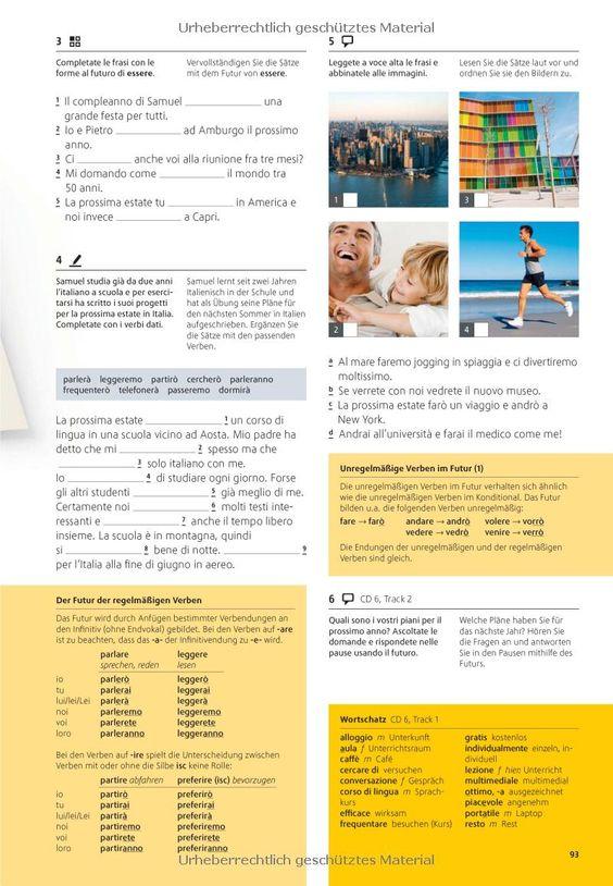 Langenscheidt Premium-Kurs Italienisch - Sprachkurs mit 2 Büchern, 6 Audio-CDs, MP3-Download, Online-Tests und Zertifikat: Der Sprachkurs, um Sprache und Kultur zu erleben: Amazon.de: Redaktion Langenscheidt: Bücher