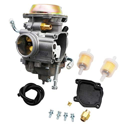 Kipa Carburetor For Polaris Ranger 500 1999 2009 Sportsman 500 Atv Quad Utv 2x4 4x4 6x6 Magnum 425 Atp330 Mv7 Big Boss Trail Blazer Carb Oem Number 16