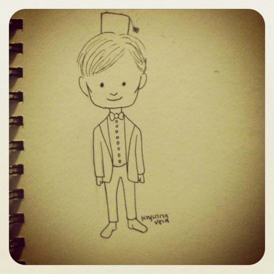 Little 11th doodle