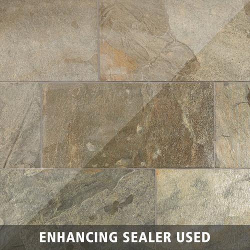 Slate Flooring Tile