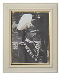 Friedrich Maximilian Alexander Graf von Rhena. 1877-1908. Sohn des Karl von Baden und der Rosalie von Beust.