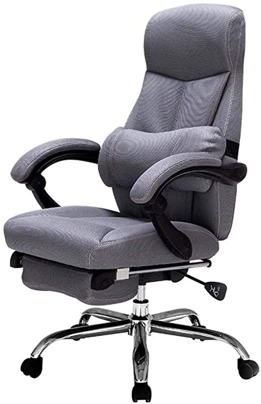 Gaming Chair Office Desk Chairs With Footrest And Waist And Neck Support Ergonomic Design Suitable For Home And Office Ergonomic Chair Chair Home Office Chairs