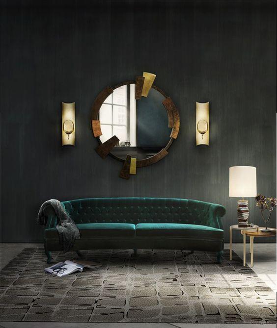 Ideas para decorar: Otoño cálido en casa | Decorar Una Casa